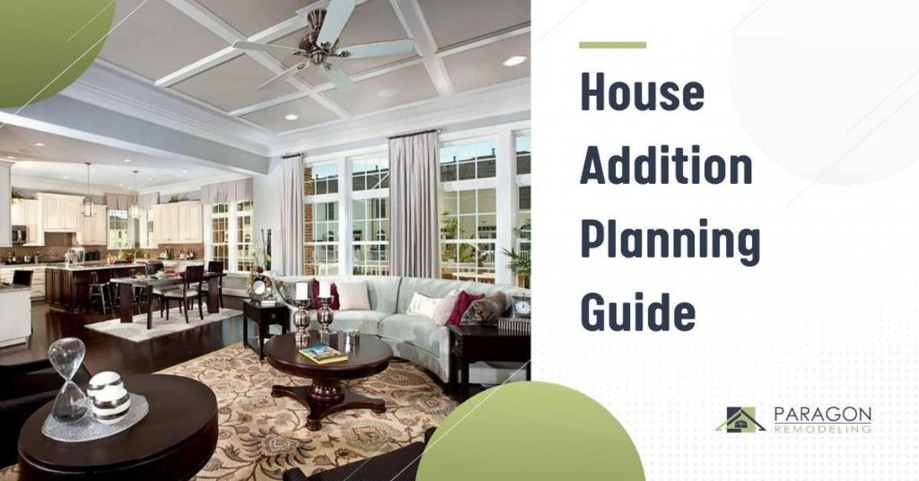 House Addition Planning Guide